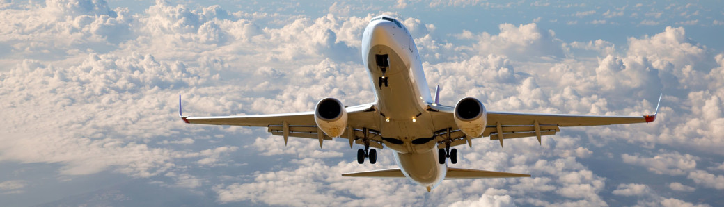 Aircraft Financing & Leasing