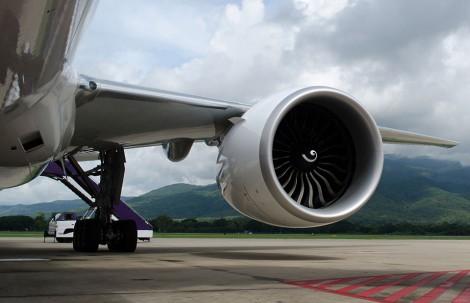 Aircraft & Aircraft Engine Transactions